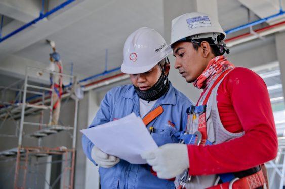 Construction Helmet Industry 1216589